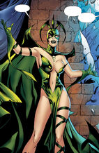 Hela (Earth-616) from X-Factor Vol 1 212 0001