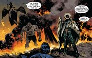 Horsemen of Apocalypse (11th Century) (Earth-616) from Uncanny Avengers Vol 1 6 001