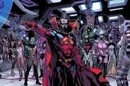 Imperial Guard (Earth-616) from All-New X-Men Vol 1 23