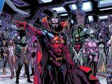 Shi'ar Death Commandos (Earth-616)/Gallery
