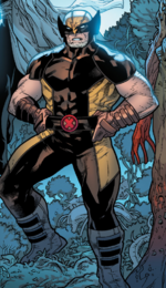 James Howlett (Earth-TRN756) from Powers of X Vol 1 1 001