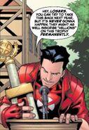 Julian Keller (Earth-616) from New X-Men Hellions Vol 1 1 0003