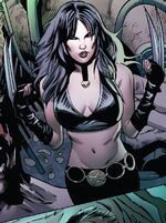 Laura Kinney (Earth-21923) from Weapon X Vol 3 1 001