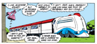 Lightning Force's Train from Excalibur Vol 1 14 001