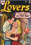 Lovers Vol 1 40