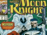 Marc Spector: Moon Knight Vol 1 19