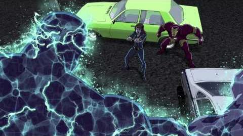 Marvel's Avengers Assemble Season 1 20
