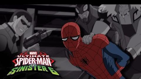 Ultimate Spider-Man (Animated Series) Season 4 25