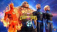 Marvel Contest of Champions v25.0 001