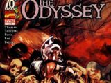 Marvel Illustrated: The Odyssey Vol 1 5