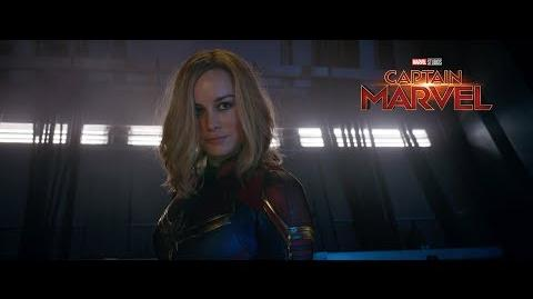 "Marvel Studios' Captain Marvel ""Empower"" TV Spot"