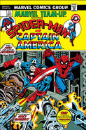 Marvel Team-Up Vol 1 13