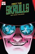 Meet the Skrulls Vol 1 4