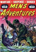 Men's Adventures Vol 1 18