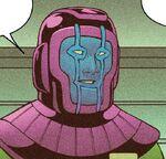 Nathaniel Richards (Kang) (Earth-2752) from Spider-Ham Vol 1 4