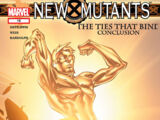 New Mutants Vol 2 12
