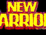 New Warriors Vol 3