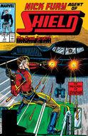 Nick Fury, Agent of S.H.I.E.L.D. Vol 3 7