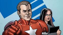 Norman Osborn (Earth-616) from Invincible Iron Man Vol 2 10 001