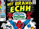 Not Brand Echh Vol 1 2
