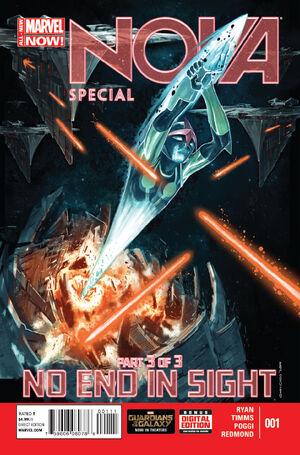 Nova Special Vol 1 1