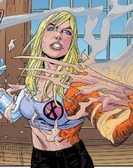 Paige Guthrie (Earth-616) from Generation X Vol 1 86 001