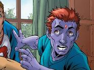 Paras Gavaskar (Earth-616) from New X-Men Vol 2 20 0001