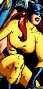 Patricia Walker (Earth-Unknown) from Marvel Adventures Super Heroes Vol 2 10 001