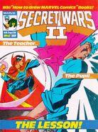 Secret Wars II (UK) Vol 1 62