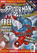 Spectacular Spider-Man (UK) Vol 1 74