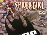 Spider-Girl Vol 1 47