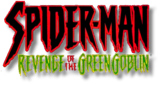 Spider-Man Revenge of the Green Goblin Vol 1 1