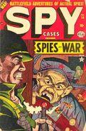 Spy Cases Vol 1 14