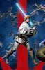 Star Wars Age of Rebellion - Luke Skywalker Vol 1 1 Puzzle Piece Variant Textless
