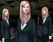 Stepford Cuckoos (Earth-616) from X-Men Legacy Vol 1 268 0001