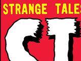 Strange Tales Vol 1 2