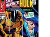 Tales to Astonish Vol 1 92