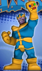 Thanos (Earth-91119) from Marvel Super Hero Squad Online 001