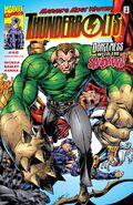 Thunderbolts Vol 1 40