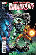 Thunderbolts Vol 3 2