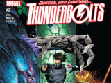 Thunderbolts Vol 3 2