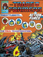 Transformers (UK) Vol 1 154
