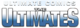Ultimate Comics Ultimate Logo 0001