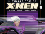 Ultimate Comics X-Men Vol 1 4
