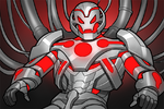 Ultron (Earth-TRN562) from Marvel Avengers Academy 001