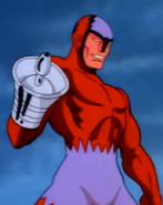 Ulysses Klaw (Earth-534834) from Fantastic Four (1994 animated series) Season 2 7 002