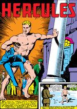 Varen David (Earth-616) from Mystic Comics Vol 1 3 0001