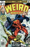 Weird Wonder Tales Vol 1 22