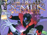 WildC.A.T.s/X-Men Vol 1 The Modern Age