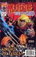 Wolverine Unleashed Vol 1 32
